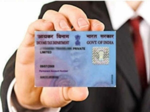 Pan Without Aadhar Linkage Will Be Valid Till Government Ann