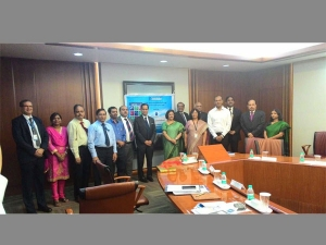 Sbi Launches State Bank Samadhaan A Self Service Mobile App