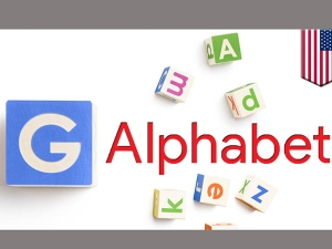 Google Parent Alphabet Passes Apple Market Cap At The Open
