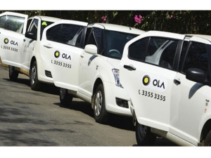Ola Share Extends Services To Pune Hyderabad Takes Total Count To 7 Cities