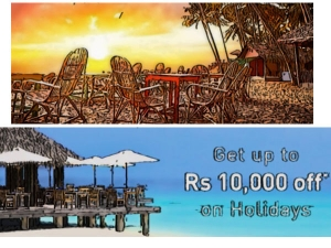 Get 90 Off Plus Rs 10000 Cashback On Your Summer Holiday P