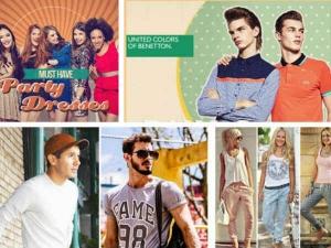 Beat This 45 Degrees Celsius Heat Get Minimum 45 Discount On Fashion