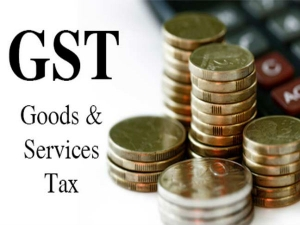 Monthly Gst Collections Cross Rs 1 Lakh Crore Mark