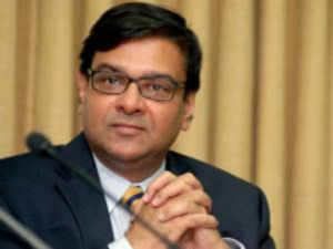 Challenge Before Rbi Urjit Patel