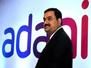 Top Chinese Firm Signs Mou With Adani Group Invest Mundra Se