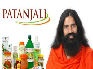 Baba Ramdevs Patanjali Fined Rs 11 Lakh Misleading Advetisem