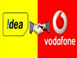 Vodafone Confirms Merger Talks With Idea Cellular