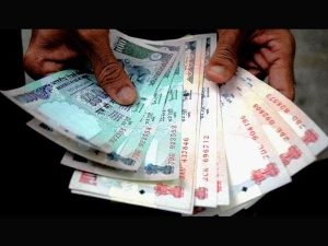 Cash Supply Should Normalise February End Says Sbi Report