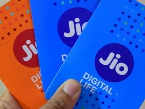 Top Telecom Companies Numbers Drop On Rjio Effect