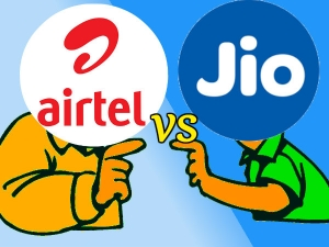 Airtel Removed Roaming Charges On Calls Data When You Are On