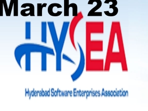 Hysea Annual Summit On March