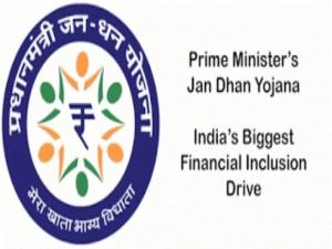 Jan Dhan Accounts 7 Months 300 Crore Deposits