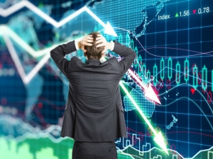 Sensex Loss Over 130 Points As It Sector Huge Losses