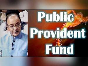 Govt Trims Ppf Other Small Saving Schemes Interest Rates 0