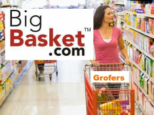 Bigbasket Grofers Talks A Merger