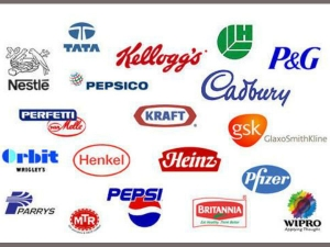 Top Companies That Are Part Participle Our Daily Life