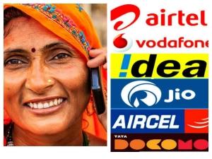 Top 10 Telecom Companies India