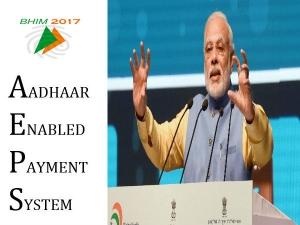 Modi Emphasized About Importance Digital Payments