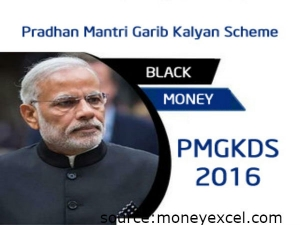 Date Pmgky Extended Until May 10 Declare Black Money