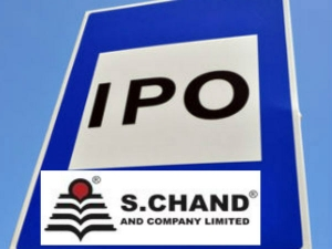 S Chand Gets 60 Times Subscription
