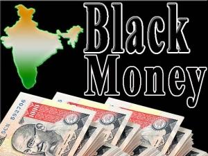 Suspected Indian Black Money Deposits Swiss Banks Decline Lo