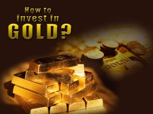 Gold Etfs The Other Way Investing Gold Online