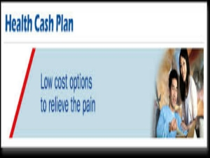 What Is Hospital Cash Benefit Plan India