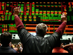 Two Stock Market Indices Closed At New Peaks