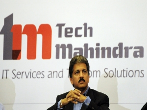After Poor Q4 Results Techm Share Plunges 12eprcent
