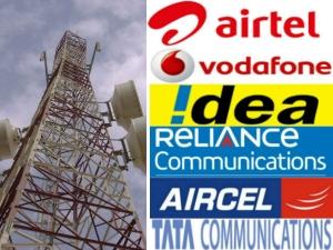 Telecom Customer Base Grew About Half Per Cent 119 45 Crore