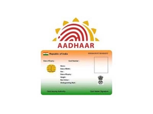 Aadhar Linkage With Pan Not Mandatory Supreme Court Ordered