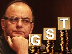Jammu Kashmir Formulates Committee Gst Implemetation