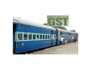Gst Effect Ac First Class Train Fares Go Up