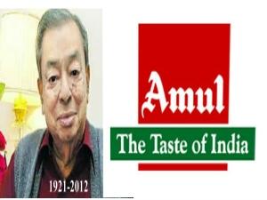 Amazing Story Amul India Brand Built Verghese Kurien