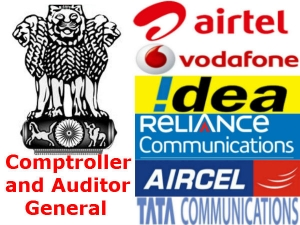 Six Telcos Under Reported Revenues 61000 Crores