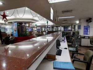 Banking Operations Be Hit Today Due National Wide Strike