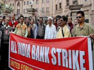 Bank Unions Firm On Strike As Talks With Iba Fail