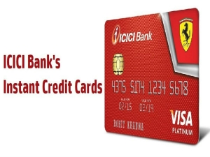 How Get Instant Credit Card From Icici