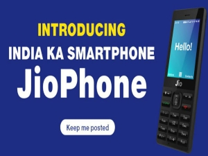 Booking Starts From Today How Pre Book Reliance Jio Phone