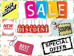 With These Coupon Code Websites You Can Save Online Shopping