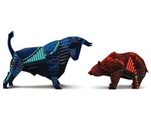 Sensex Gains Nifty Loss Over 14 Points