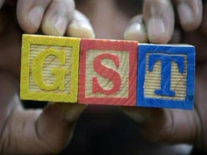 Gst Revenue Collections Month January