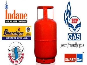 You Paid Cylinder Gas Subsidy Not Came What Do