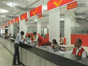 All Post Offices Offer Payments Bank Service From Next Finan