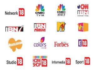 How Mukesh Ambani Owned Media Network 18 Group