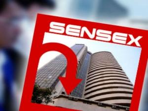 Sensex Its Losing Streak The 7th Straight Session