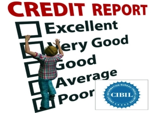 Important Points Know About Cibil Credit Score