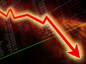 Markets Down Fall With Slight Losses