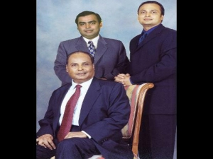 Ambanis Wealthiest Asia Region Forbes Listed Out
