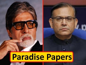 Paradise Papers Indian Bigwigs Black Money